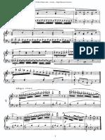 Czerny Op.821 - Ex. 6 and 7