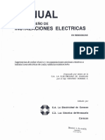 Manual Electricidad de Caracas