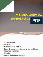 Metodologia Do Trabalho Cientifico_Curso