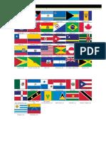 banderas de America.docx