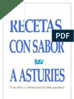 Recetas Con Sabor de Asturias