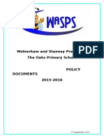 policy 2015-2016