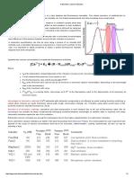 Ratiometric Calcium Indicators