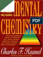 E-Mental Chemistry Sample