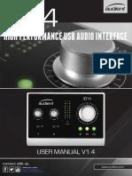 Id14 Manual
