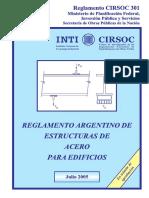 CIRSOC 301 (2005)
