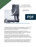 Paisagens Urbanas- Cidade Desmedida - Nelson Brissac Peixoto