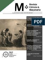 Revista maçonica - 1