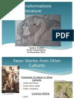 swan presentation
