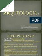 Arqueologia elaboracion trabajo final (2013)