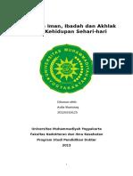 Tugas Al Islam