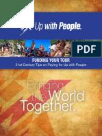 UWP Funding Guide 2014