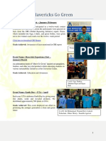 2014 Newsletter - Mavs Go Green.pdf