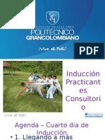 Inducción consultorio dia5