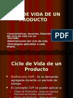 Presentacion Ciclo de Vida Del Producto