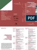 Πρώτο διεθνές επιστημονικό συνέδριο για τη Γενοκτονία των Ελλήνων του Πόντου