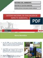 Clase N° 5, Ley y Reglamento SEIA.pdf