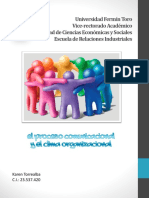 Ensayo La Comunicacion y El Clima Organizacional.pdf