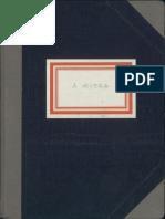 A Severa Partitura Piano PDF 1
