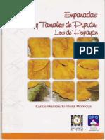 Gastronomía Payanesa