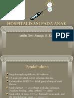 Hospitalisasi 2002