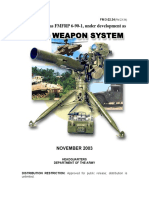 MCWP 3-15.4 TOW Weapon System