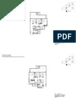 Tree House - Floor Plans