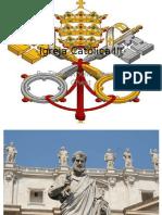 Igreja Católica III