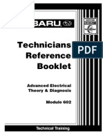 Advanced Electrical Theory