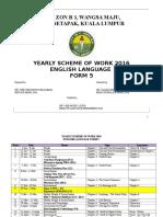 Form 5 Scheme of Work 2016