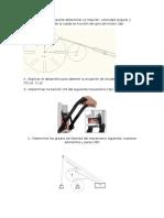 Examen de Mecanismos i Unidad 3