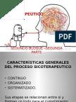 Proceso PSicoterapeutico Simplificado