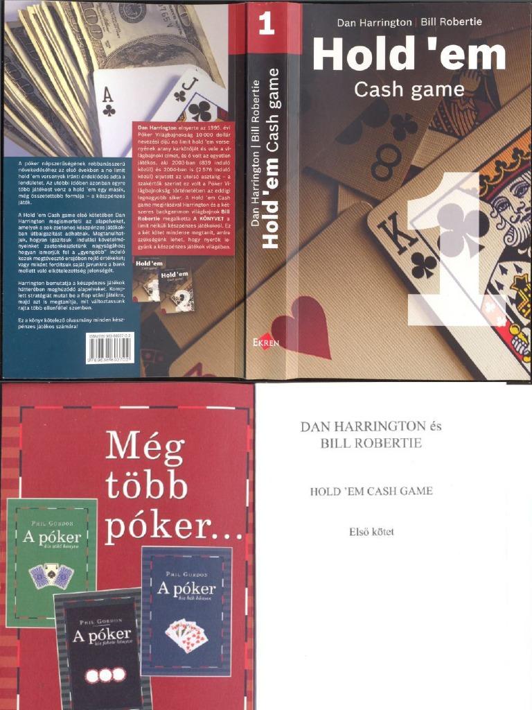 Harrington poker books pdf play poker online the poker blueprint pdf wordpress malvernweather Images