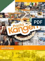 Proposal Komunitas Pasta Kangen
