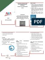 Leaflet Kb Implant