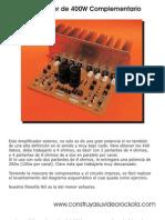amp400wt8