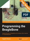 Programming the BeagleBone - Sample Chapter