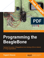 Programming the BeagleBone - Sample Chapter