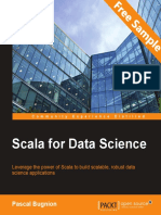 Scala for Data Science - Sample Chapter