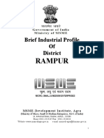 Rampur Profile Industrial