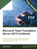 Microsoft Team Foundation Server 2015 Cookbook - Sample Chapter