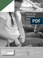 Manual de Conductor - Connecticut