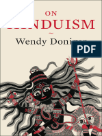 Wendy Doniger-On Hinduism-Oxford University Press, USA (2014)