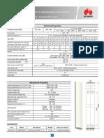 ANT AQU4518R4 1355 Datasheet