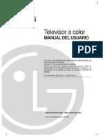 LG 29FS7RL Manual Uso