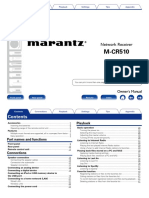 Marantz_MCR-510
