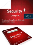 Pass4sure SY0 401 CompTIA Security Dumps