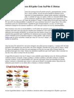 Perder Barriga E Peso Rápido Com Saúde E Dietas