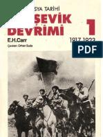 Bolsevik Devrimi - I