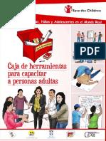 Participacion Caja de Herramientas